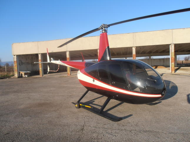 heli for sale